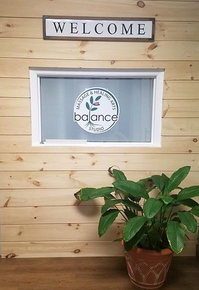 Balance Massage & Healing Arts Studio, Delmar Bethlehem NY