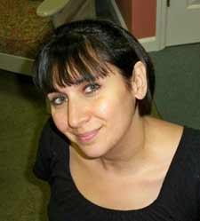Mary Panza, LMT