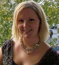 Sarah Bowman, LMT